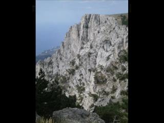 Очароване Крыма