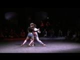Serkan  Cecilia dance tango @ Tango Nuevo Festival of Montreal 2010 (1_2)