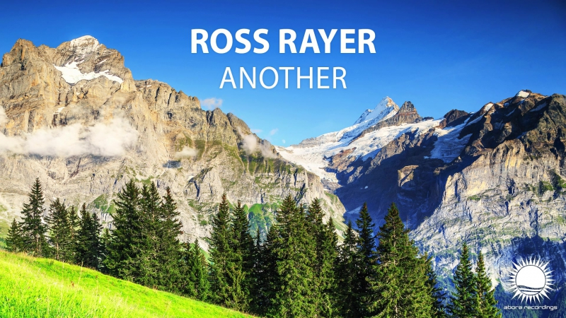 Ross Rayer - Another [Teaser]