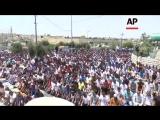 Полиция Израиля не дала молиться мусульманам в Иерусалиме