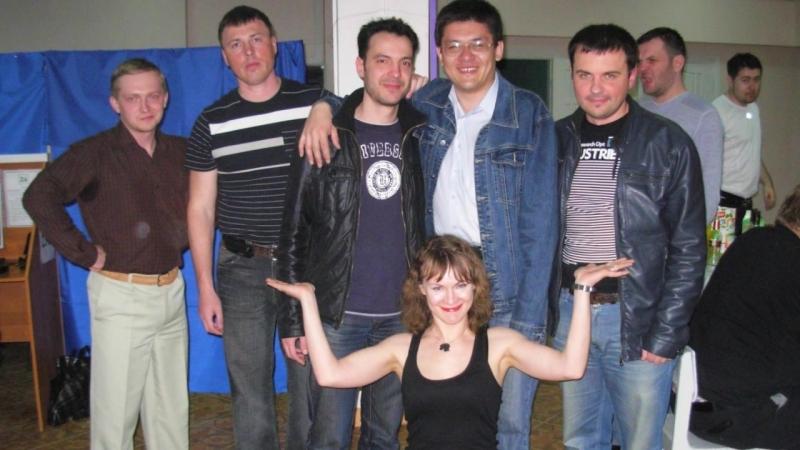 Мерлин - СНГ - 2014, 18