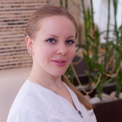 Олеся Овешникова