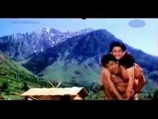 Песня из индийского к-ф _ Сила любви _ Jab Hum Jawan Honge ( 180 X 320 )