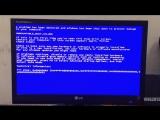 Синий экран смерти Windows - ошибка 0×000000ED о чем предупреждает и как исправить