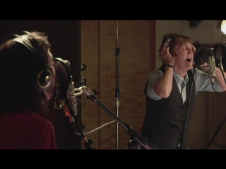 "CUT ME SOME SLACK - Macca  ""Nirvana"" in the studio - Sound City Documentary Excerpt"