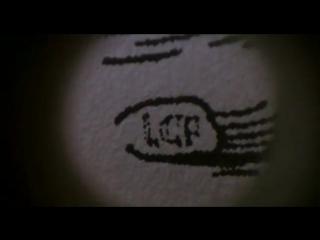 Девятые врата _ The Ninth Gate (1999) Трейлер [360p]