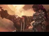 Darksiders III debut trailer