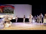 Ансамбль эстрадного танца ОРИОН