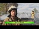 Пожар в Орлове 26 05 2017 ИК Город