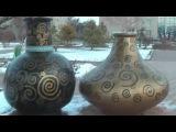 Большая прогулка по Шимкенту от Верхнего рынка до Бекжана