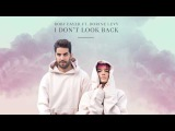 Roby Fayer - I Dont Look Back ft. Dorine Levy
