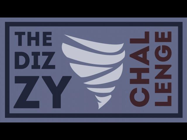 The Dizzy Challenge