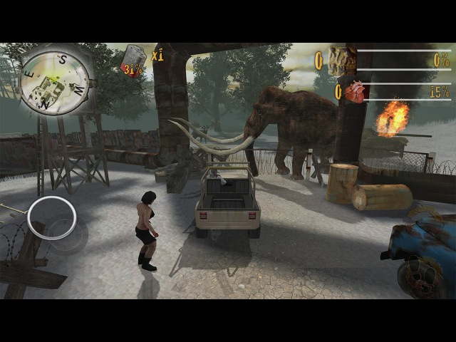 Zombie Fortress : Ice Age - Facebook/Gameroom/Android/iPhone/iPad/Kindle/Mac/Windows 10
