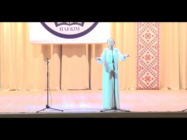 У Житомирі відбувся Міжнародний щорічний фестиваль-конкурс «Я хочу стати зірко ...