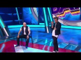 Comedy Баттл: Андрей Шиман и Сергей Сырчин - Мужчина у знахарки и королева трёх вокзалов