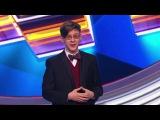 Comedy Баттл: Александр Фокин - Об интеллектуальности, медицине и кошачьем корме