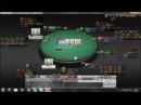 Покер ВОД - финальный стол Bounty Builder за 33$ на PokerStars