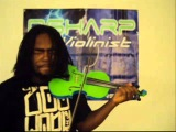 Pitbull ft T Pain Hey Baby Cover by DSharpTheViolinist