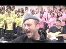 FEEL IT STILL Portugal The Man ft PS22 Chorus
