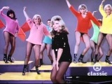 Nancy Sinatra These Boots Are Made For Walking Scopitone