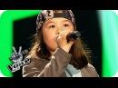 Ewig - Ein Geschenk (Pia)   The Voice Kids 2017   Blind Auditions   SAT.1