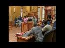 Федеральный судья Первый Канал, 17.10.2007