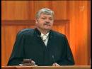 Федеральный судья. Подсудимый Невский покушение на убийство.
