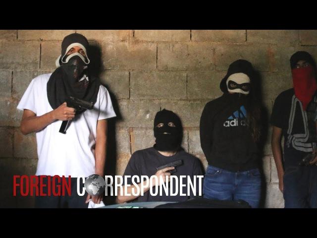 Going Undercover In Venezuela   Foreign Correspondent