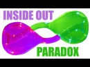 Smale's inside out paradox