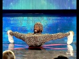 Top 5 Most Talented - Flexible People in The World on Got Talent