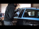Detailing OPEL INSIGNIA black by MP Detailing (Video &amp Photos)
