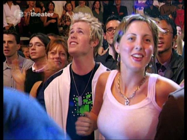 Michael Jackson - Live in New York City (09.07_10.2001) - ZDFTheaterkanal Broadcast