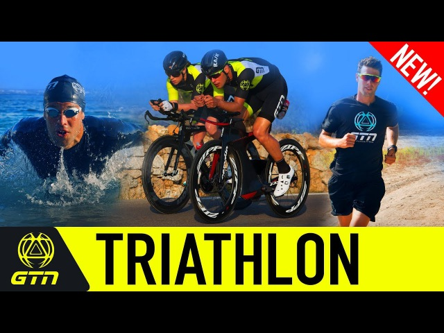 Welcome To The Global Triathlon Network