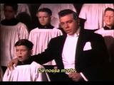 Mario Lanza -  Ave Maria Bach-Gounod - Legendado