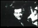 Mario Lanza - at Italian Drive-in Theatre 1957
