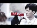 Got7 [Jb x Jackson] Jackbum/Jaeson She's a Monster