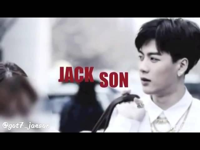 Got7 Jb x Jackson Jackbum Jaeson She's a Monster