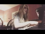 Sabrina Carpenter - Shape Of YouNo Scrubs (Ed SheeranTLC) Cover