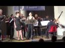 Handel Son nata a lagrimar Giulio Cesare Sonia Prina Margherita Rotondi Orchestra barocca STM