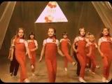 Реклама в СССР  Фруктовый кефир 1982 год