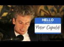 Proof that The Twelfth Doctor Can Sing when he wants to