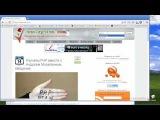 01   Установка и настройка Apache, PHP, MySQL под Windows
