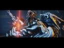 Warframe (GMV) - Claim your weapons