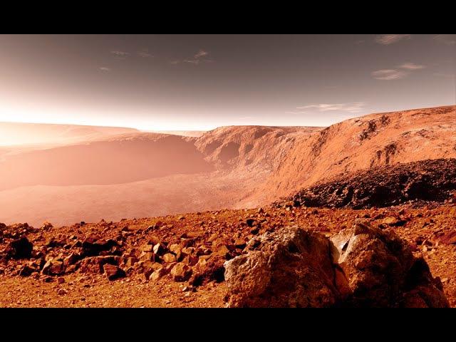 Жизнь на Марсе. Реальность или фантастика? \ National Geographic HD