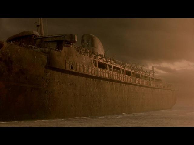 Корабль - призрак. Реальность или фантастика? \ National Geographic