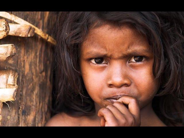 Ребенок - маугли. Реальность или фантастика? \ National Geographic HD