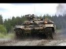 Танк Т-90 (клип)