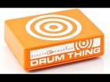Electro Faustus - EF105 Drum Thing