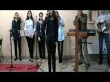 Церковь Святой Город 2017 05.13 Седьмая печать (Марина Комина)