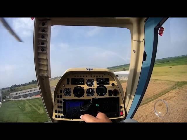 Першого політ нового Українського високошвидкісного вертольота VV-2 2016